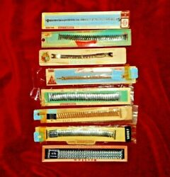 For Watches Bracelets Are New Male And Female Made In The Usa.