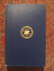 Civil War Accounts By Veterans Of The War - 1918 - First Editions