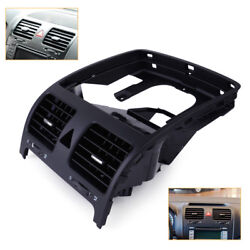 Dashboard Air Vent Oem Front Dash Ac Heater Vent 1k0 819 728 H Fit For Vw Jetta