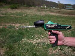 Made In Usa Long Range Gold Metal Detector 2020 Updated Version