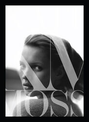 Kate Moss Bookfabien Baronrizzoli Juergen Teller Autographed Signed Kate Moss
