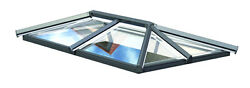 Glass Roof Light - Brand New Various Sizes And Colours