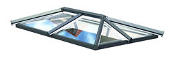 Skypod Contemporary Lantern Glass Roof - Different Sizes Available Brand New