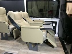Double Rv Captain Seats Double Rv Couch Seat