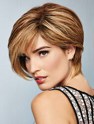 Calling All Compliments Wig By Raquel Welch 100 Remy Human Hair Any Color New