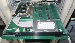 Evs Pc And Ctrl Card With Hard Drive