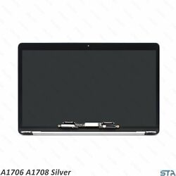 Lcd Screen Display Assembly For Macbook Pro 13 A1706 A1708 Late 2016 Mid 2017
