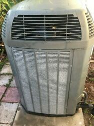 Trane XL19i Air Conditioner & Heating System with Condenser w Air Handler