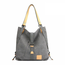 Casual Tote Large Handbags For Women Lovely Shoulder Bag Fashion Style Soft Bags $41.59