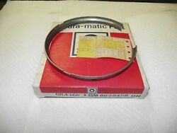 Nos Delco Direct Clutch Apply Ring 12.50 Mm Part 8628459 79-87 Mv9 And Mw9 Trans