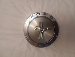 Vintage 1960's Ford Mustang Gas Cap