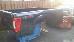 Ford F-350 Truck Bed