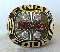 1996 Mississippi State Bulldogs Final Four Basketball Champion Championship Ring