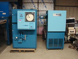 Tenney T10r Explosion Proof Environmental Chamber 2 Piece - Brine Chill / Steam