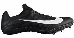Nike Zoom Rival S 9 Menand039s Track Sprint Spikes 907564-001 Tool+spikes 10 11 12 14