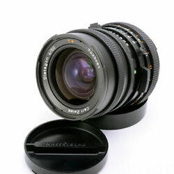 Hasselblad Distagon T* CF 50mm F4 FLE Wide Angle Carl Zeiss Lens Near Mint