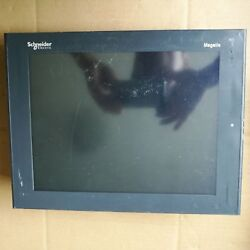Used Schneider Xbtgt6330 Touch Screen Panel Fully Tested