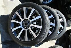 Land Rover Range Rover Autobiography L405 Wheels Good Year Tires 275/45/21 Oem