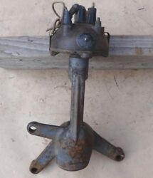 Vintage Atwater Kent Distributor Assembly Original Type H Model T Ford