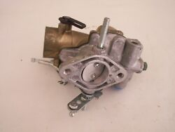 Ford Nos Zenith Model A And B Carburetor B 9510-a
