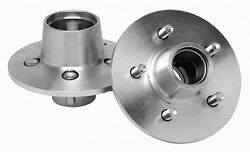 37-48 Ford Front Hubs For 12 Lincoln Drums - 1129h - 5 On 5.5 Bolt Pattern