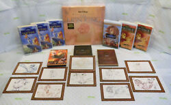 The Lion King Collectorand039s Dvd Gift Set Special Edition Disney Portraits + More
