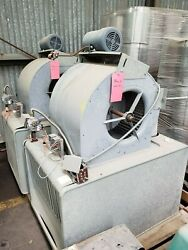 Modine Manufacturing Commercial Gas Heater BAE250AG
