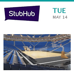Portland Trail Blazers at Golden State Warriors (Home Game 1 Serie... - Oakland