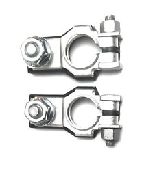 Positive And Negative Battery Terminals For Toyota And Lexus 9098205035 And 9098206022