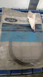 2 Pcs In 1 Ford Bag Retainer