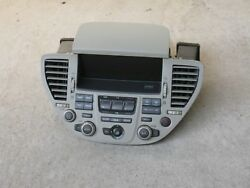 JDM NISSAN CIMA F50 INFINITI Q45 AC CLIMATE CONTROLLER WITH NAVIGATION OEM