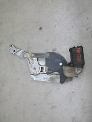 1960s Cadillac Window Regulator And Motor Tested And Working 8727481