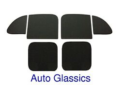 1955 1956 1957 International Panel Delivery Auto Glass R And S Series Flat Windows