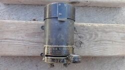 Master Vibrator Coil Ignition Switch Battery Magneto Briggs And Stratton Buick Reo