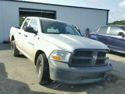 Back Glass Fixed Non-heated Fits 10-17 DODGE 3500 PICKUP 282153
