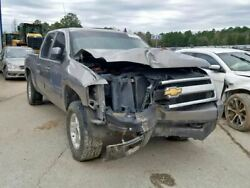 Pickup Cab Crew Cab Without Sunroof Fits 07-14 SIERRA 2500 PICKUP 331834