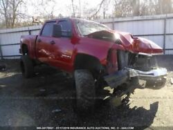 Back Glass Fixed Heated With Privacy Tint Fits 07-14 SIERRA 2500 PICKUP 316854