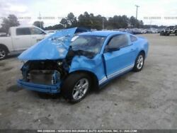 Engine 3.7L VIN M 8th Digit Fits 11-14 MUSTANG 311545