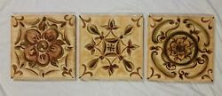 Lot 3 Southern Living At Home Willow House Gail Pittman Allegria Wall Decoration