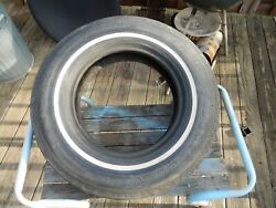 Nos Firestone Deluxe Champion C78-14 Polyester Tire
