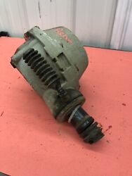 2005 05 John Deere Buck 500 Rear Differential Diff Gears Turns Smooth 650