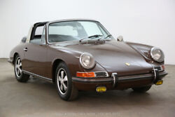 1968 Porsche 911 Soft Window Targa 1968 Soft Window Targa Used Manual
