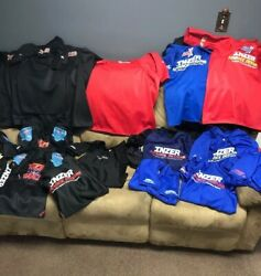 Inzer Advance Designs High Performance Bench Shirts ~ Lot ~ 35 Total ~ NEW!