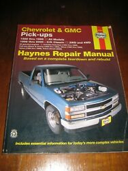 Auto Repair Manuals - Some Haynes - Some Not Buy Them All