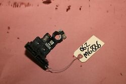 2006 Nissan 350z Coupe Battery Power Distributor Fusible Fuse Link M6886
