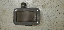 Ford Mustang 2.3 Turbo SVO Intercooler Inter Cooler Charge Air Cooler