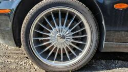 Ford Mercury Lincoln Jaguar Volvo 5 X 108 Offset Chrome Wheels Set With Tires