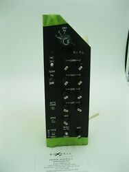 Db Systems Switch Panel 805-000