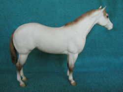Breyer #410040 Breyer 1989 Signing Party SR Red Roan Lady Phase