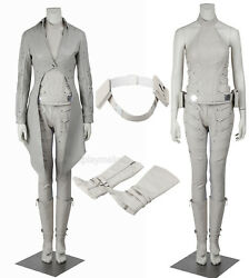 Legends Of Tomorrow Canary Sara Lance Cosplay Costume Beautiful Women Outfit